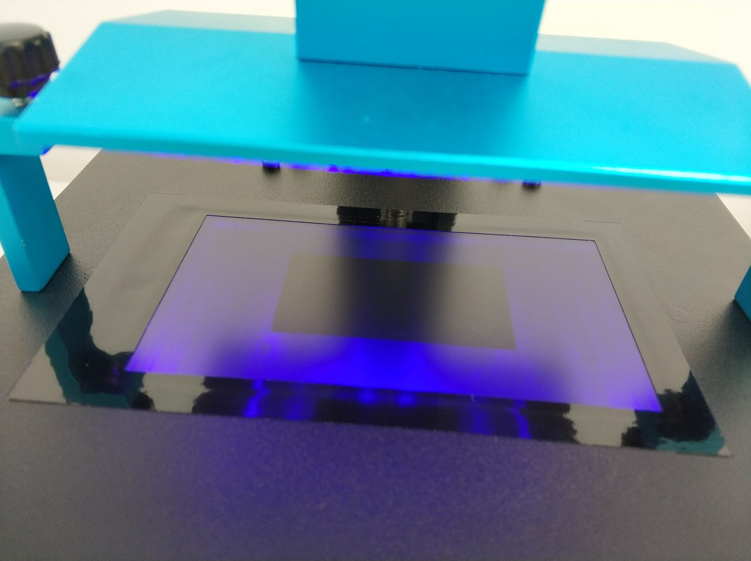 Luz LED de la Anycubic Photon Zero
