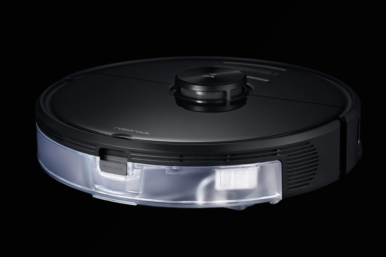 Depósito de agua eléctrico del Roborock S6 MaxV