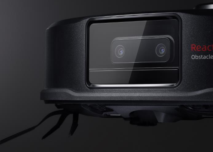 Cámara estéreo del Roborock S6 MaxV