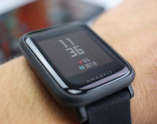 Smartwatch Huami Amazfit Bip