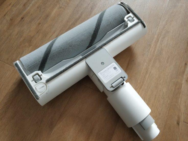 Boquilla de suelo y rodillo de la Aspiradora inalámbrica Xiaomi Mi Handheld