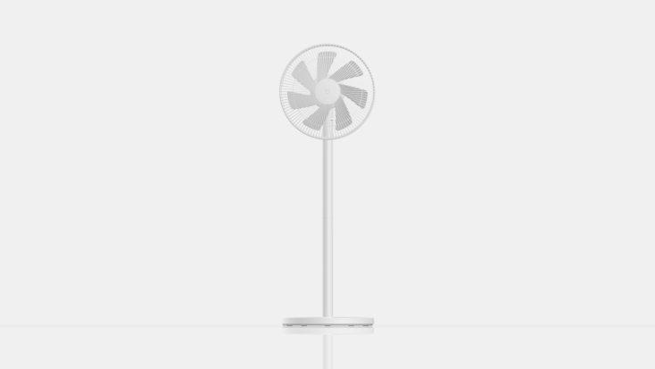 Ventilador Xiaomi Mi Smart Standing Fan 1C