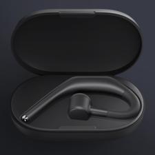 Xiaomi Bluetooth Headset Pro en su funda de carga