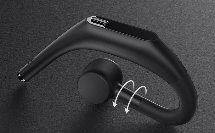 Xiaomi Bluetooth Headset Pro con auricular giratorio