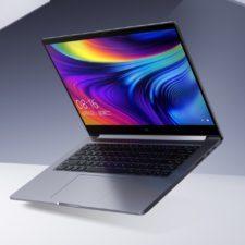 Ordenador portátil Xiaomi Mi Notebook Pro 2020