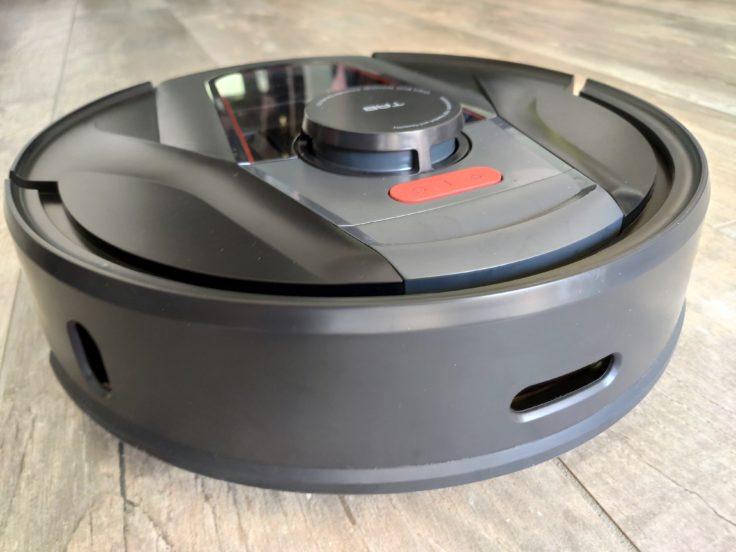 Parachoques del Robot aspirador Haier Tab Tabot