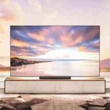 Televisión de 65 pulgadas de la Xiaomi Mi TV Master Series