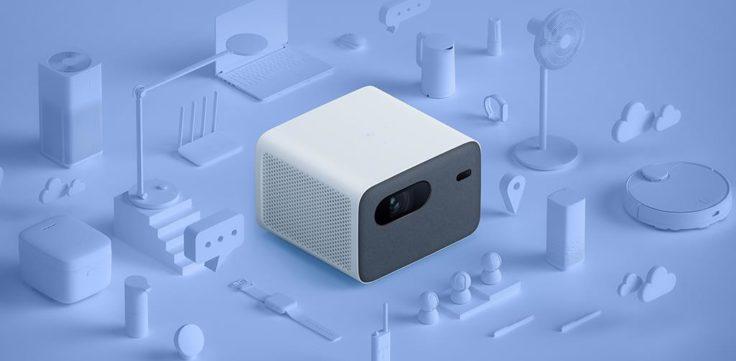 Proyector Xiaomi Mijia Projector 2 Pro