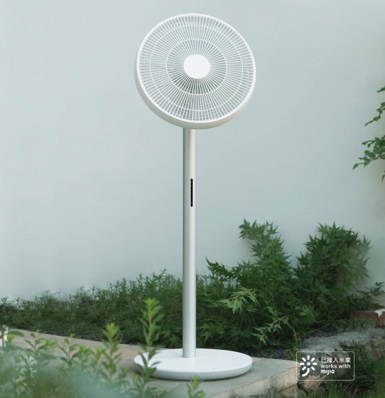 Ventilador Xiaomi Smartmi Standing Fan 3