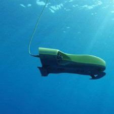 Drone Submarino Nemo 4K