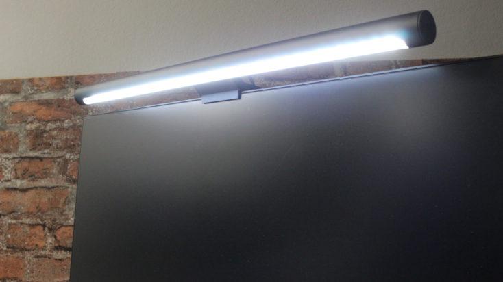 Luz fría de la lámpara para monitor de Xiaomi