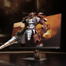 Monitor Gaming Xiaomi de 27 pulgadas y 165 Hz