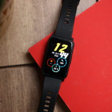 Diseño del Smartwatch Honor Watch ES