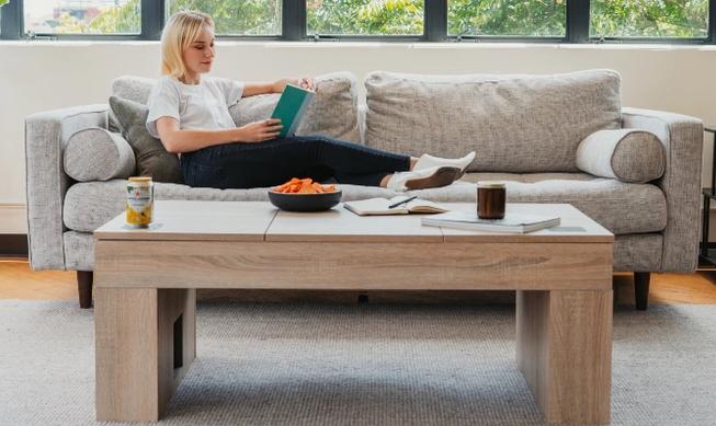 Diseño de la mesa mas cool del mundo