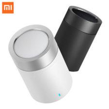 Xiaomi Mi Speaker 2 en blanco y negro