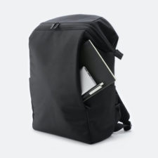 Bolsillo exterior de la mochila mutifuncional 90Fun