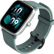 Diseño del smartwatch Amazfit GTS 2 Mini