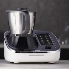 Diseño del robot de cocina Xiaomi Ocooker