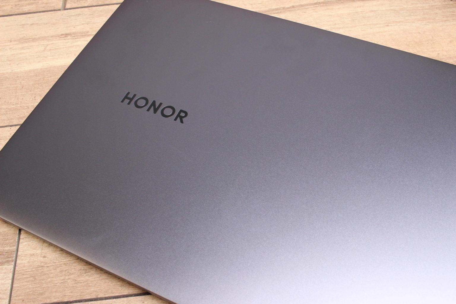 Carcasa superior con logo de Honor del ordenador portátil Honor MagicBook Pro