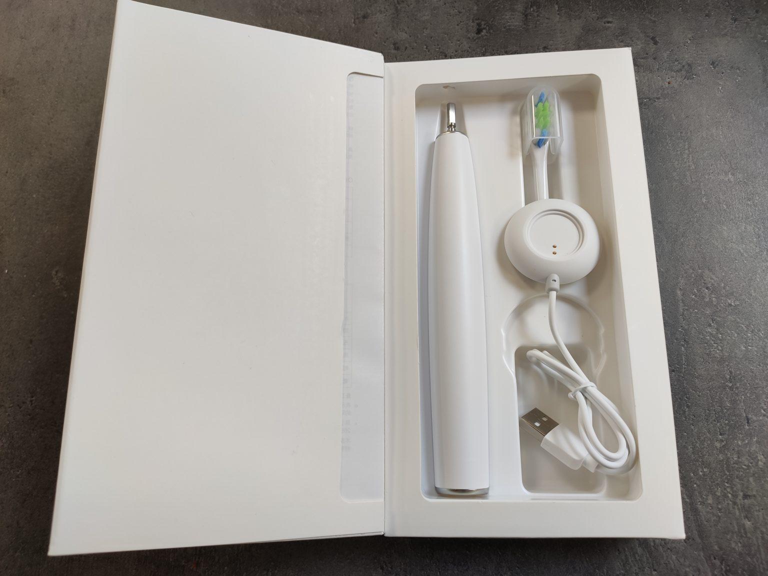 Accesorios del cepillo de dientes eléctrico Oclean Air 2