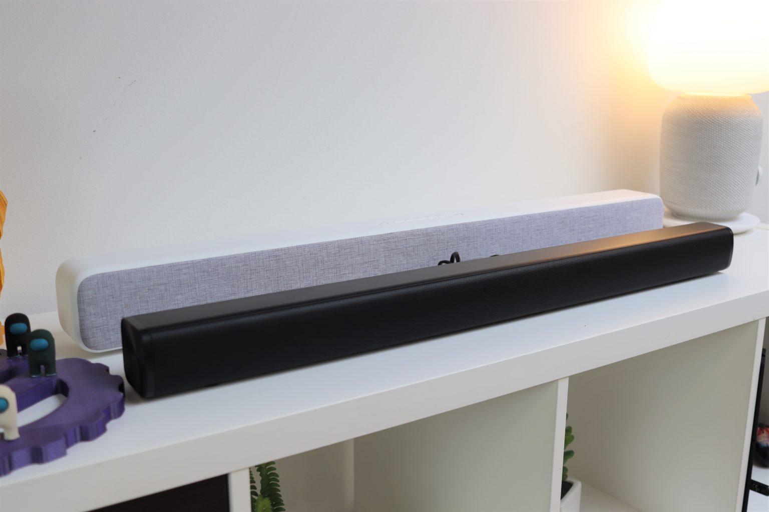 Barra de sonido para la televisión Redmi TV Soundbar y Xiaomi TV Speaker