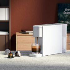 Diseño de la cafetera de cápsulasXiaomi Mijia S1301