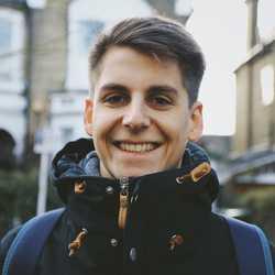 Profilbild von Thorben